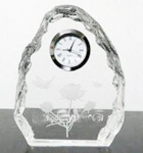 Chặn giấy đồng hồ