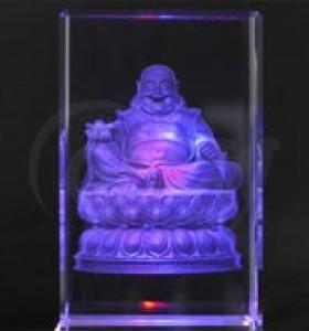 3D Phật Di Lặc 2