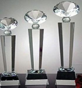 Cúp kim cương