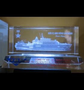 3D Tàu chiến